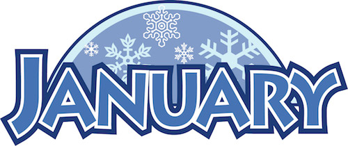 "Help make January ""National Ski & Snowboard Month"""