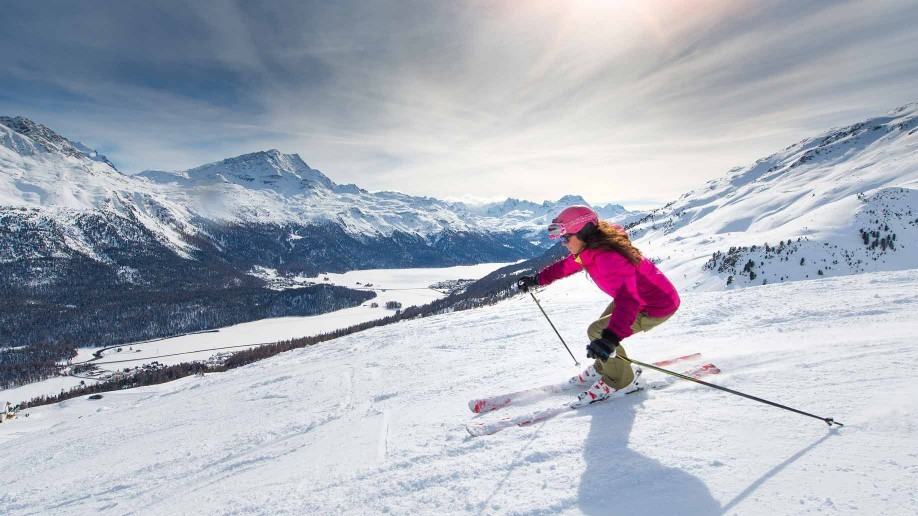 Ten truths about skiing