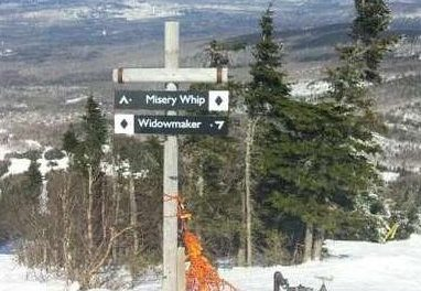 Best Trail Names.
