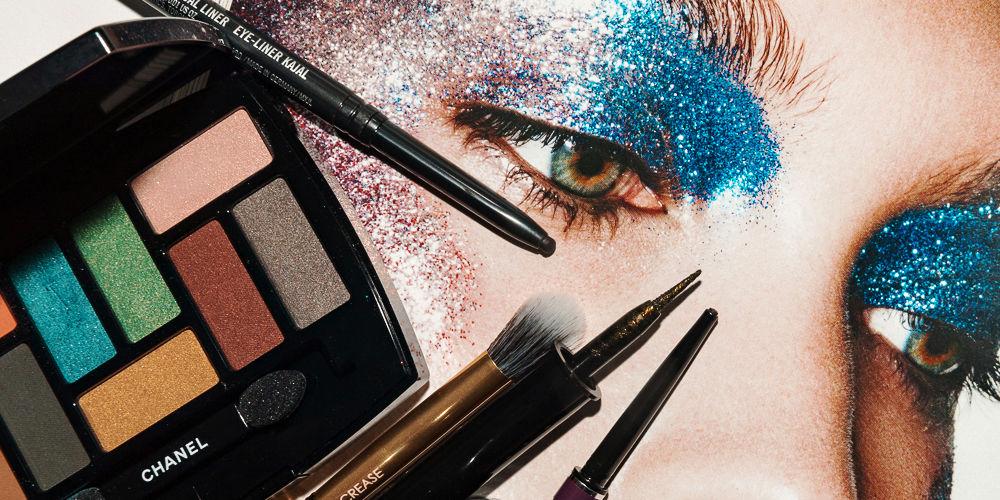 Do you wear make up when you ski?