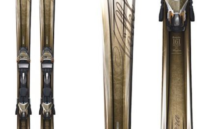 Ski Review: Volkl Tierra
