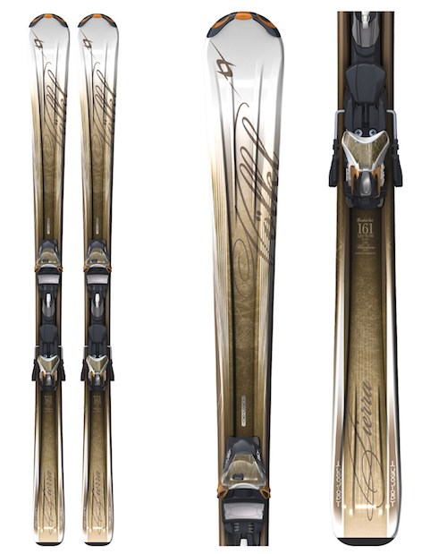 Ski Review: Volkl Tierra