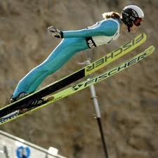 Join the Journey for Women's Ski Jumping.