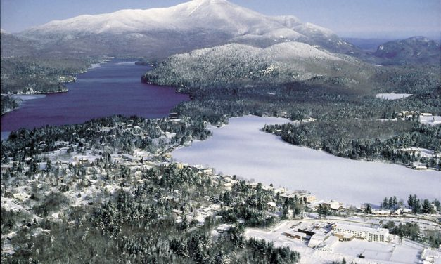 You MUST Go to Lake Placid.
