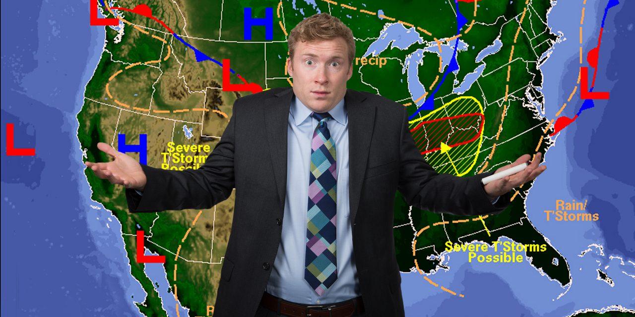 Forecasting Winter.