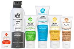 Gear Review: MDSolarSciences Sunscreen