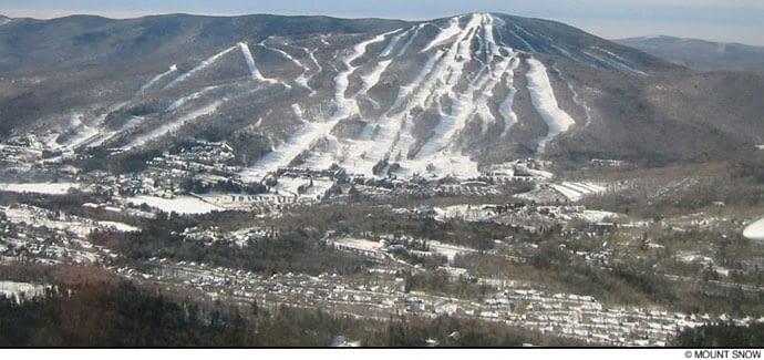Diva Safari, Day #1: Mount Snow