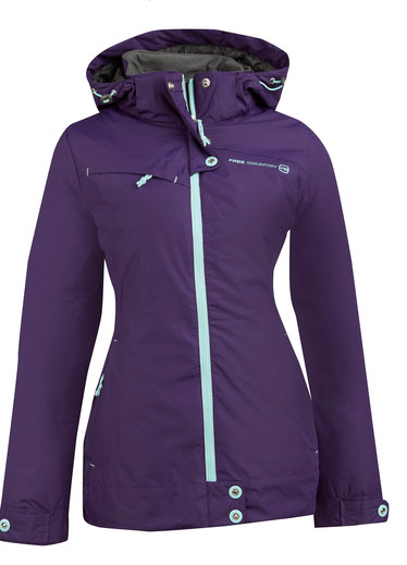 Gear Review: Free Country Spire Jacket