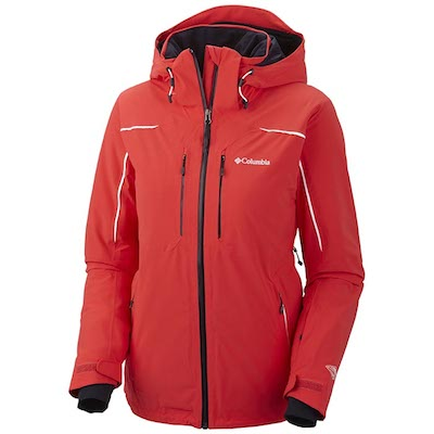 Gear Review: Columbia Millenium Blur Jacket