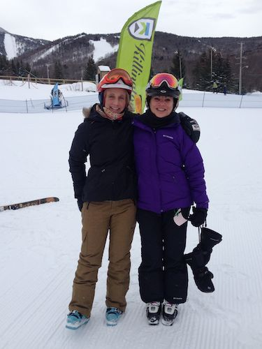 Clinic Review: Killington's Donna Weinbrecht Ski Camp