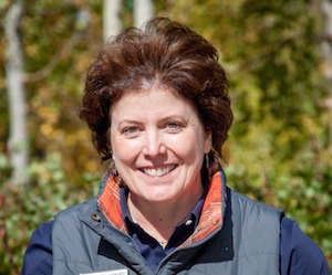 Beth Howard, GM, Northstar-at-Tahoe