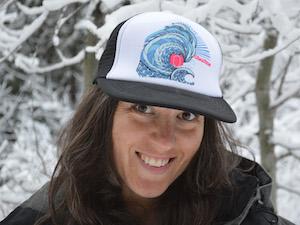 Jen Gureki CEO, Coalition Snow