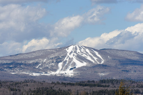 Skiing the Sun Mountain: Bromley, Vermont