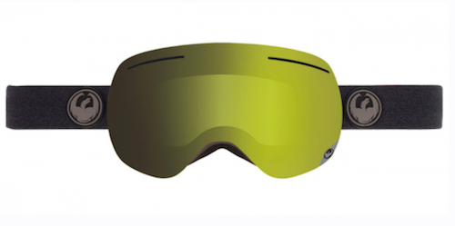 Gear Review: Dragon X1S Transition Lenses