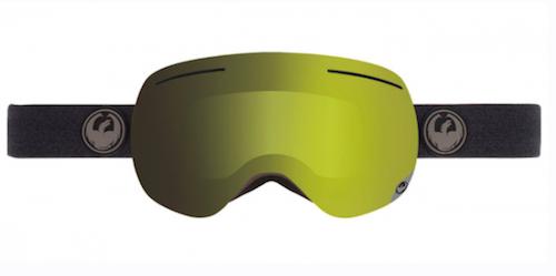 Dragon X1S goggle
