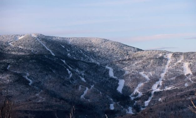 On Snow Reports: Keeping it Honest at Mad River Glen