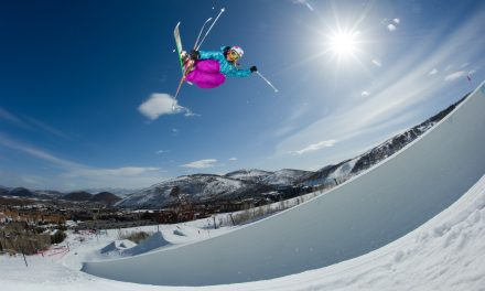 Jen Hudak on the Sexualizing of Women Athletes, Sarah Burke, and More.