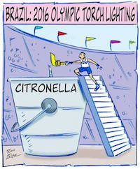 RonZalmeCartoon