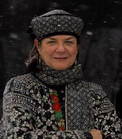 Jeanne Thoren