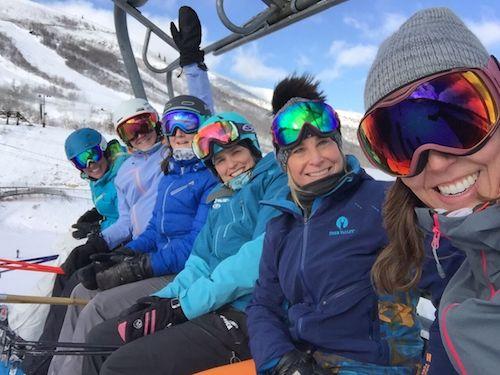 On Mountain Focus Group