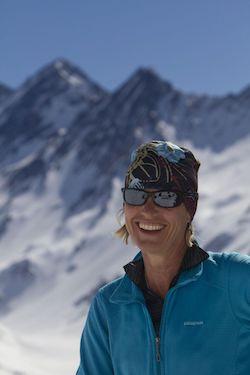 Leslie Baker-Brown, Tecnica Blizzard's US Marketing Manager