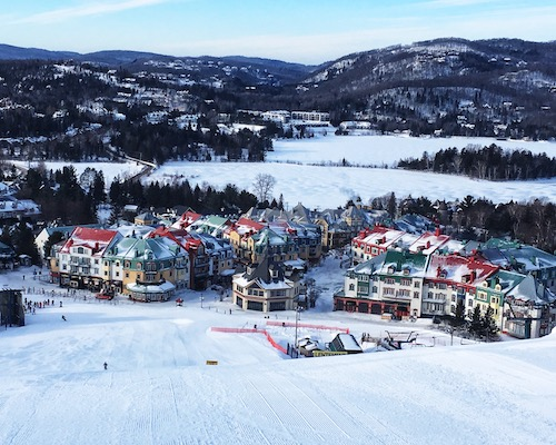 Quartier Tremblant