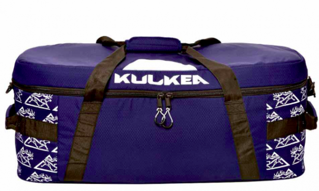 Gear Review: Kulkea Tandem Ski Duffle