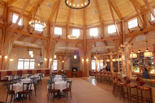 Timbers Restaurant