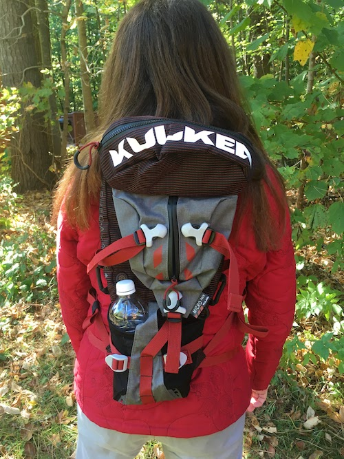 Gear Review: Kulkea Micro Pack, a multi-activity daypack