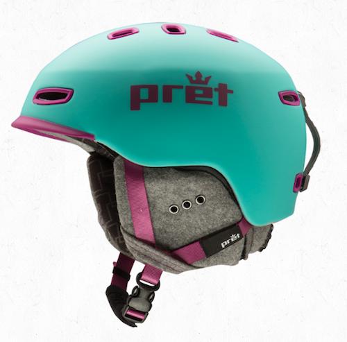 Pret Helmet
