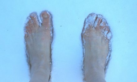Do you have cold feet?