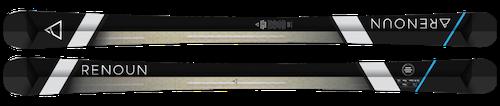 Gear Review: Renoun Z-90 Skis