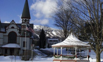 11 things I've learned since moving to a Vermont ski town.
