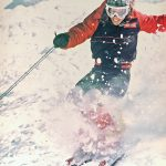 A chat with Hilary Engisch-Klein, 2018 inductee to the US Ski Hall of Fame