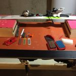Have you ever thought about tuning your own skis?