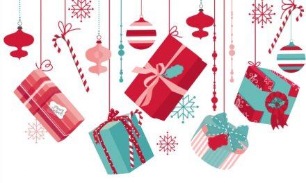 Ski Diva Holiday Gift Guide, 2018