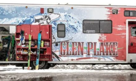 Why Glen Plake's Down Home Tour Matters.