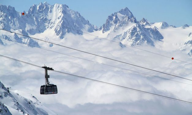 Skiing in the Alps: Ski Vacation Expert Heather Burke breaks it down.