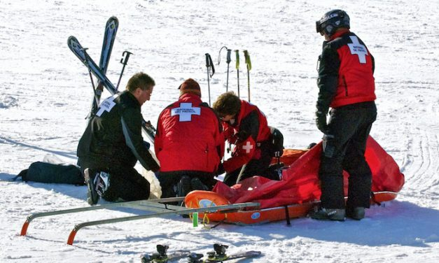 Is Resort Skiing Getting More Dangerous?