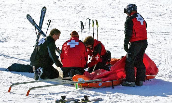 Is Resort Skiing Getting More Dangerous?