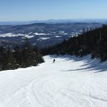 Skiing and social distancing: Three Vermont ski areas look at the season ahead.
