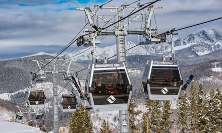 Worldwide Ski Resort Consolidation Finally Complete