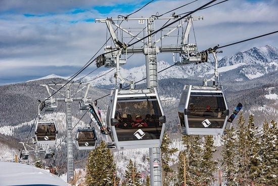 Worldwide Ski Resort Consolidation Finally Complete