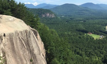 Off Season Trips: Exploring North Conway, NH