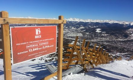 The high life: dealing with altitude sickness