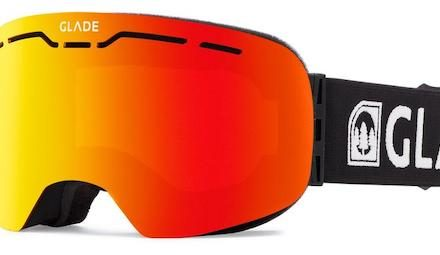 Gear Review: Glade Goggles