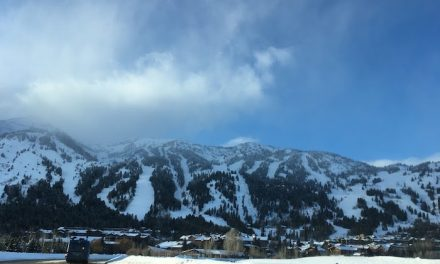 A Diva West To Remember: Jackson Hole 2020