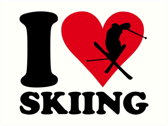 Are we loving skiing to death?