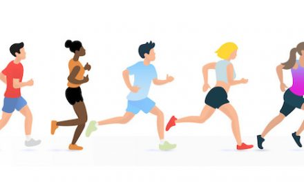 A Ski Diva's Review of C25K, A Training App For Runners.