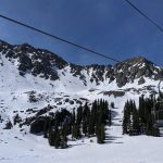 Pandemic Skiing at A-Basin: What was it like?  A Ski Diva fills us in.